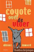 Coyote over de vloer