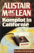 Komplot in Californië