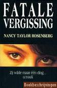 Fatale vergissing