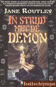 In strijd met de demon