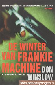 De winter van Frankie Machine
