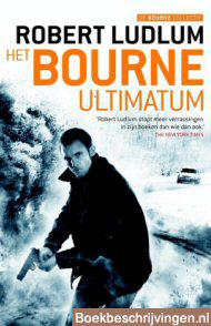 Het Bourne ultimatum