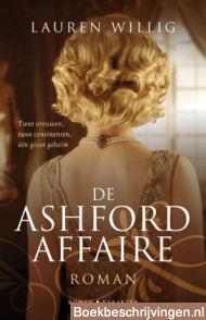 De Ashford affaire