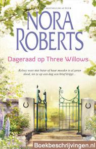 Dageraad op Three Willows