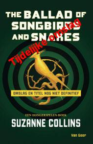 The ballad of songbirds and snakes (tijdelijke titel)