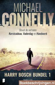 Harry Bosch bundel 1