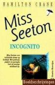 Miss Seeton incognito