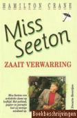 Miss Seeton zaait verwarring