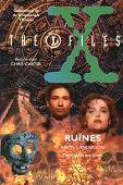 The X-files: Ruïnes