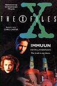 The X-files: Immuun