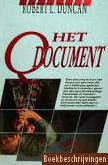 Het Q-document