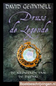 Druss de legende
