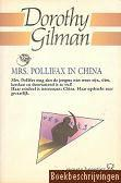 Mrs. Pollifax in China