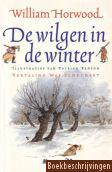 De wilgen in de winter