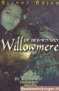 De heksen van Willowmere