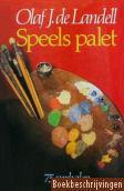 Speels palet